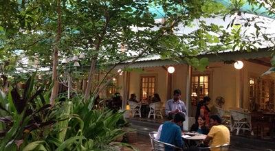 Photo of Cafe Amethyst at Royapettah, Chennai, India