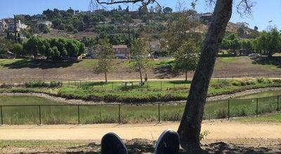 Photo of Park El Modena Park at Hewes St. & Jordan Ave., Orange, CA 92869, United States