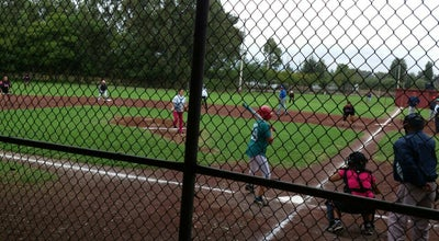 Photo of Baseball Field Liga Mexica at Periférico Sur, Ciudad de México, Mexico