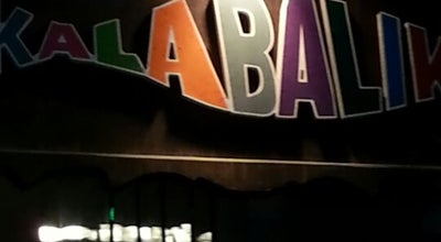 Photo of Dive Bar Kalabalık Meyhane at Meyhaneler Sokağı, Muğla 48400, Turkey