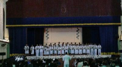 Photo of Concert Hall Royal College Main Hall at Royal College Colombo 7, Sri Lanka