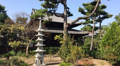 Photo of Buddhist Temple 龍興山 南宗寺 at 堺区南旅籠町東3丁1-2, 堺市 590-0965, Japan