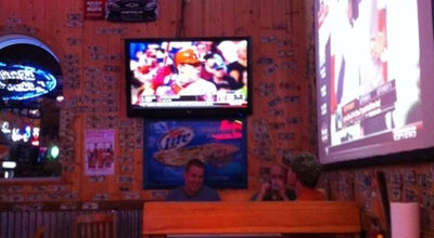 Photo of Wings Joint Show Me's at 2324 S 3rd St, Terre Haute, IN 47802, United States