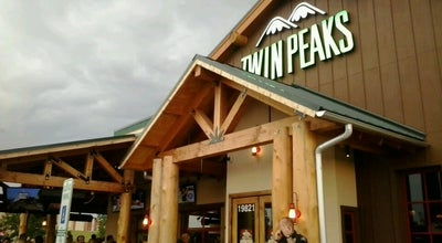 Photo of Bar Twin Peaks at 19821 E Jackson Dr, Independence, MO 64057, United States