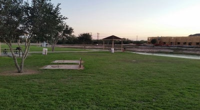 Photo of Park Ethel Lee Tracy park at Victoria, TX 77904, United States