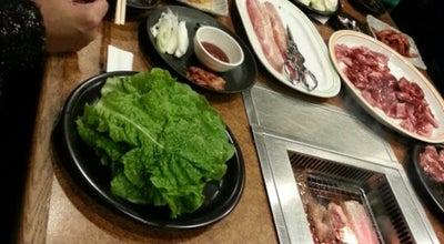 Photo of BBQ Joint 宝島 総和牛谷店 at 西牛谷, 古河市, Japan