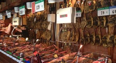 Photo of Butcher Ibericus at Plaza Verdaguer, Tarragona 43003, Spain