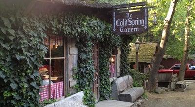 Photo of Historic Site Cold Spring Tavern at 5995 Stagecoach Rd, Santa Barbara, CA 93105, United States