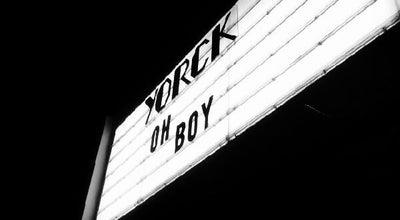 Photo of Indie Movie Theater Yorck Kino at Yorckstr. 86, Berlin 10965, Germany