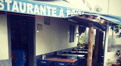 Photo of Seafood Restaurant A Poita at Madalena Do Mar, Ponta do Sol, Portugal