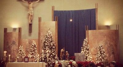 Photo of Church Holy Spirit Catholic Church at 355 E Champlain Dr, Fresno, CA 93730, United States