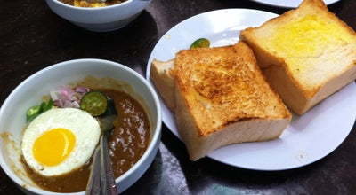 Photo of Middle Eastern Restaurant Kacang Pool Haji at Plaza Larkin, Johor Bahru 80350, Malaysia