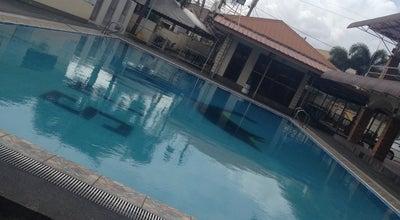 Photo of Pool St. Charbel Executive Vill. Clubhouse at St. Charbel Executive Village, Quezon City, Philippines