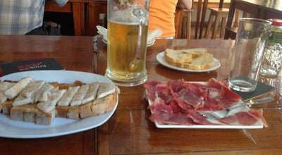 Photo of Tapas Restaurant Bodega Manolo Santos at Spain