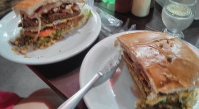 Photo of Burger Joint Da Casa Lanches at R. Assis Brasil, 668d, Chapecó, Brazil
