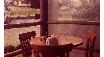 Photo of Cafe Doce Roça at Al. Prof. Lucas Nogueira Garcez, Atibaia 12947-000, Brazil