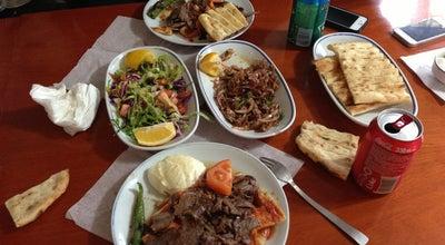 Photo of Kebab Restaurant Sofra Kebap at Eskikale Mah. 13-elif Sk., sivas, Turkey