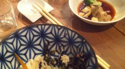Photo of Japanese Restaurant Ito at 2 Rue Pierre Fontaine, Paris 75009, France