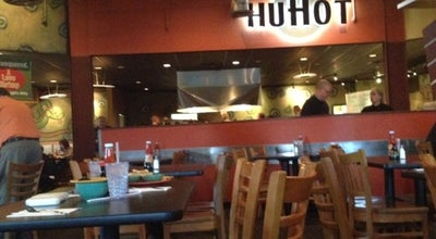 Photo of Asian Restaurant HuHot Mongolian Grill at 4229 S Lakeport St, Sioux City, IA 51106, United States