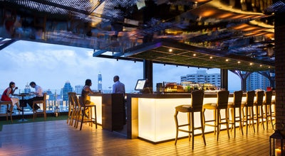 Photo of Hotel Bar Above Eleven at 38/8 Sukhumvit 11, Vadhana 10110, Thailand