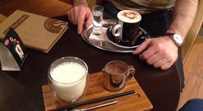 Photo of Coffee Shop Coffeeshop Company Passau at Bahnhofstraße 1, Passau 94032, Germany
