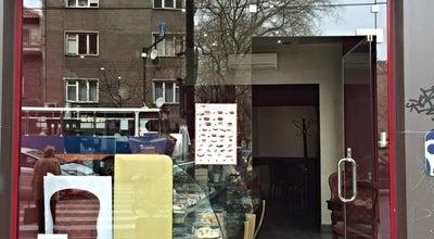 Photo of Dessert Shop Маркрит (Markrit) at Бул. Патриарх Евтимий 61, София 1000, Bulgaria