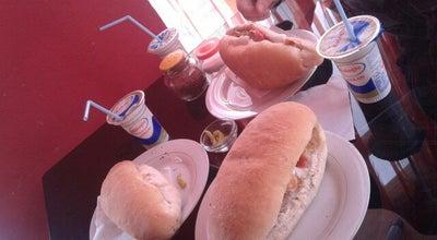 Photo of Cafe Cafe Ōzel at Maarif Mahallesi Lise Caddesi No:1, Turkey