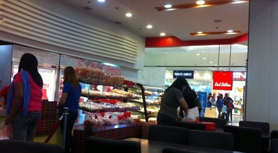 Photo of Bakery Red Ribbon at Sm Pampanga, City of San Fernando, Philippines