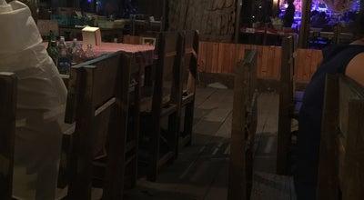 Photo of Bar บุปผาชน ตำนานเพลงเพื่อชีวิต at Khao Niwet, Thailand