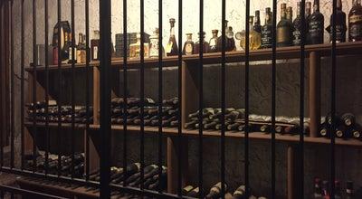 Photo of Italian Restaurant Prosciutteria San Daniele at Via Repubblica 46, Biella 13900, Italy