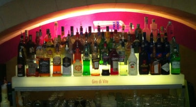 Photo of Cocktail Bar Giro Di Vite at Corso Vittorio Veneto, 100, Ragusa 97100, Italy