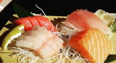 Photo of Sushi Restaurant Yo Sushi at 1107 San Pablo Avenue, Albany, CA 94706, United States
