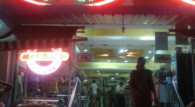 Photo of Vegetarian / Vegan Restaurant Adyar Ananda Bhavan (A2B) at Indiranagar, Bangalore 560038, India