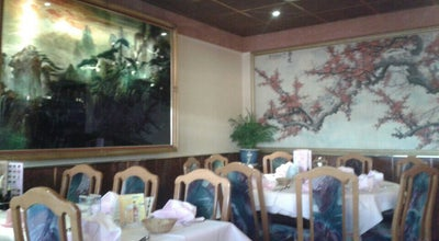 Photo of Chinese Restaurant Chinese Muur at Van Nesstraat 3, Alphen aan den Rijn 2404 AV, Netherlands