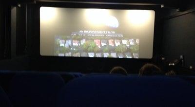 Photo of Indie Movie Theater KASKcinema at Godshuizenlaan 4, Gent 9000, Belgium