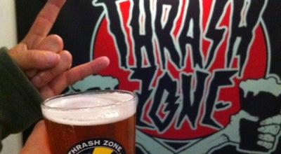 Photo of Bar スラッシュゾーン (Thrash Zone) at 神奈川区鶴屋町2-10-7, 横浜市 221-0835, Japan