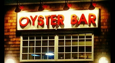 Photo of Seafood Restaurant Oyster Bar at 2985 E Cottonwood Pkwy, Cottonwood Heights, UT 84121, United States