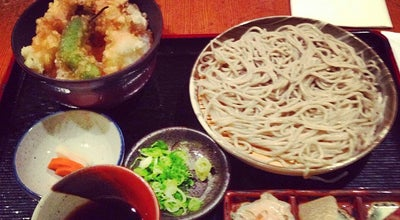 Photo of Japanese Restaurant Soba-ya at 229 E. 9th St, New York, NY 10003, United States
