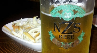 Photo of Beer Garden NZS Pivə Zavodu at Nzs, Azerbaijan