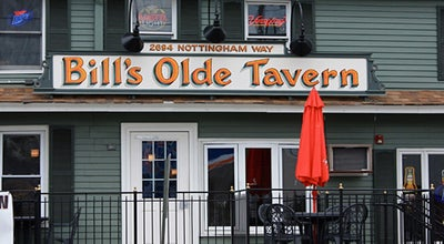 Photo of Bar Bill's Olde Tavern at 2694 Nottingham Way, Trenton, NJ 08619, United States