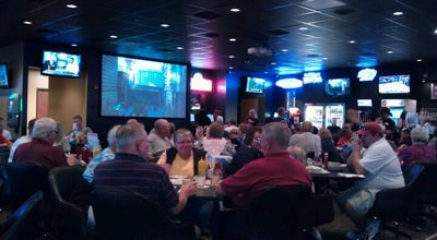 Photo of Bar Big Red Keno at 2101 W Pasewalk Ave, Norfolk, NE 68701, United States