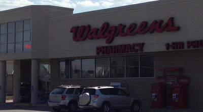 Photo of Drugstore / Pharmacy Walgreens at 1300 W Norfolk Ave, Norfolk, NE 68701, United States