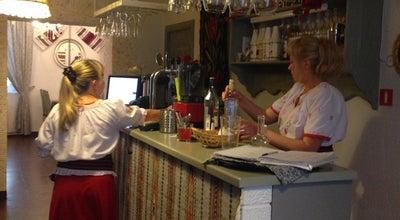 Photo of Cafe Червона Рута at Пятилетки 114а, Березники 618426, Russia