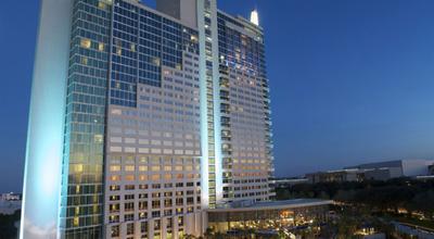 Photo of Hotel Hyatt Regency Orlando at 9801 International Dr, Orlando, FL 32819, United States
