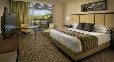 Photo of Hotel Hyatt Regency Scottsdale Resort and Spa at Gainey Ranch at 7500 E Doubletree Ranch Rd, Scottsdale, AZ 85258, United States