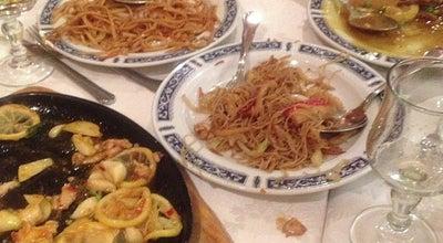 Photo of Chinese Restaurant Gran Muralla at Av. Del Ocho De Marzo, Móstoles 28933, Spain