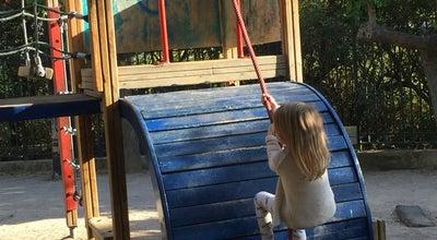 Photo of Playground Παιδικη Χαρα Δεξαμενης at Athens, Greece