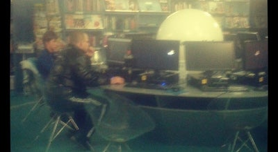 Photo of Bookstore Planeta 11 at Piłsudskiego 38, Olsztyn, Poland
