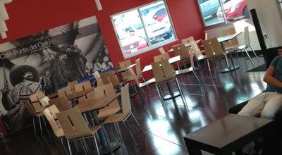 Photo of Coffee Shop Café Punta Del Cielo at Av. Emiliano Zapata, Cuernavaca, Mexico