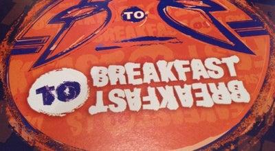 Photo of Breakfast Spot Breakfast to Breakfast at Tahlia St, Riyadh, Saudi Arabia
